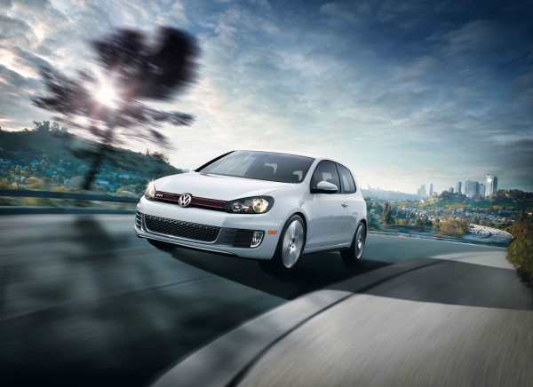 vw, gti, volkswagen, golf, 10best