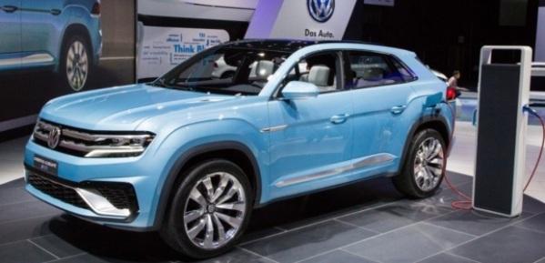 Volkswagen plugin