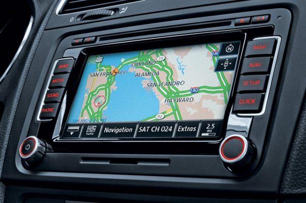 volkswagen to update navigation to handle traffic bud. Black Bedroom Furniture Sets. Home Design Ideas